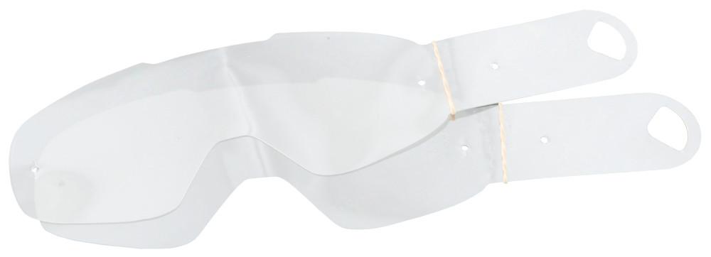 Mdx2 Goggle Tear -Offs 20/Pk