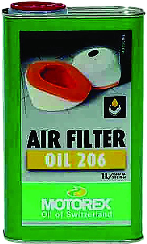 Air Filter Oil (1 Liter)