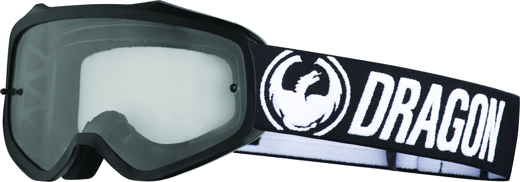 Mxv Goggle Coal W/Clear Lens