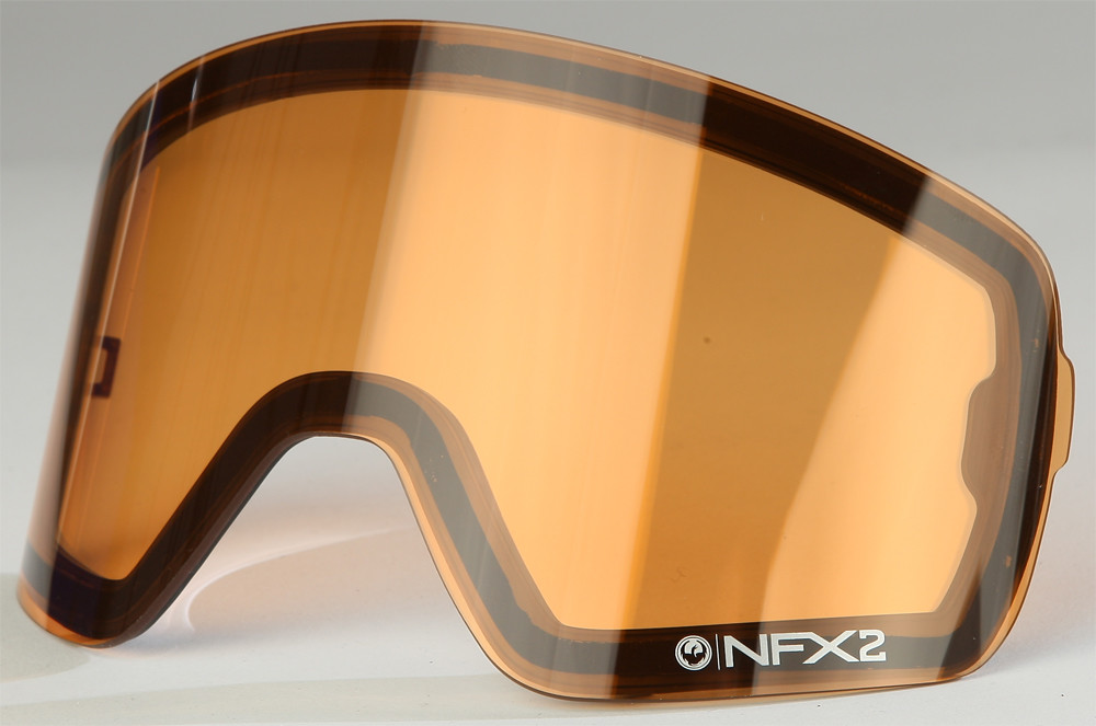 Nfx2 Dual Replacement Lens Amber