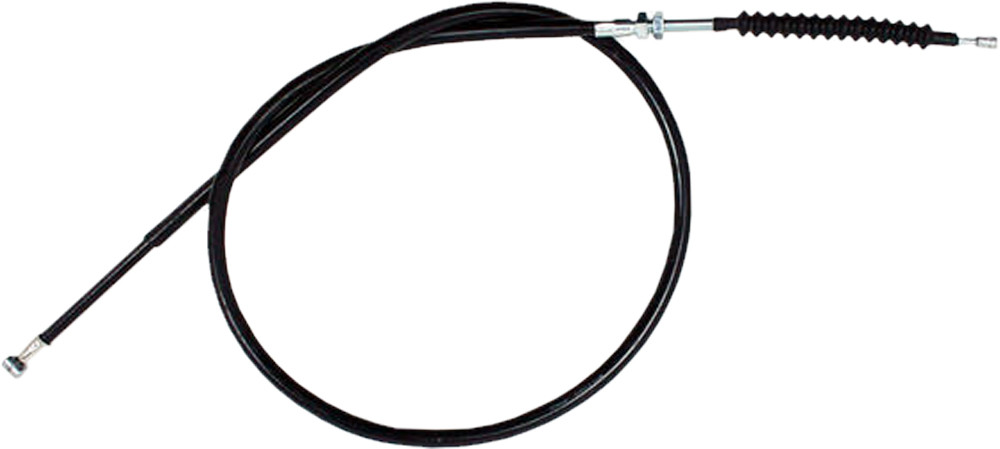 Honda Black Vinyl Clutch Cable 70-2055 Xr200R, for Honda Motorcycle