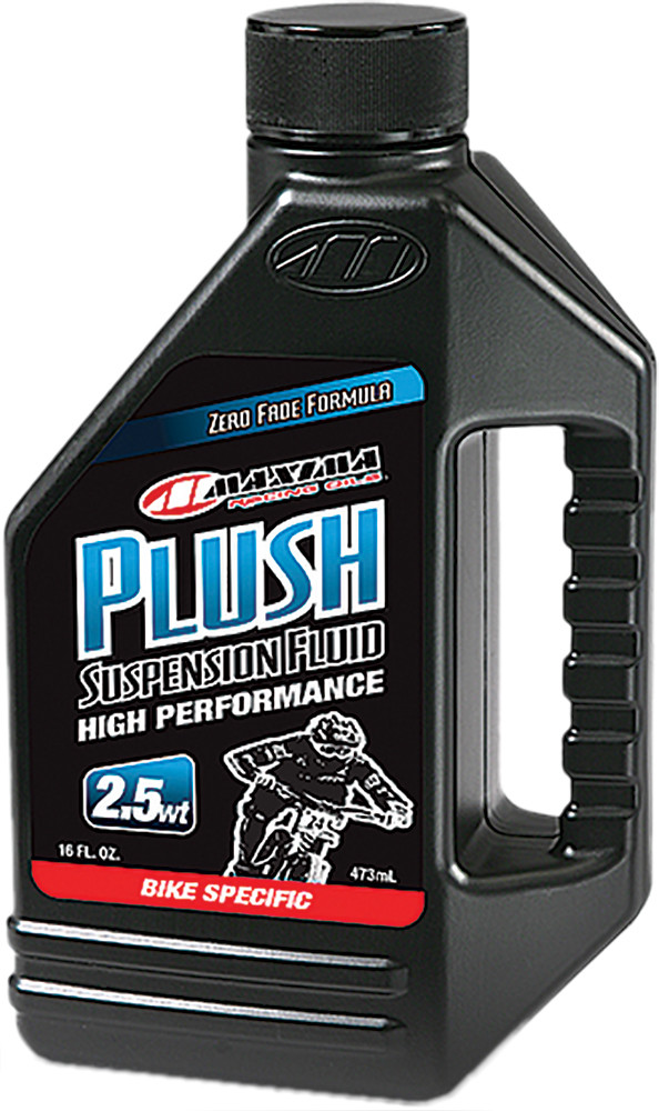 Plush Suspension Fluid 3Wt 16Oz