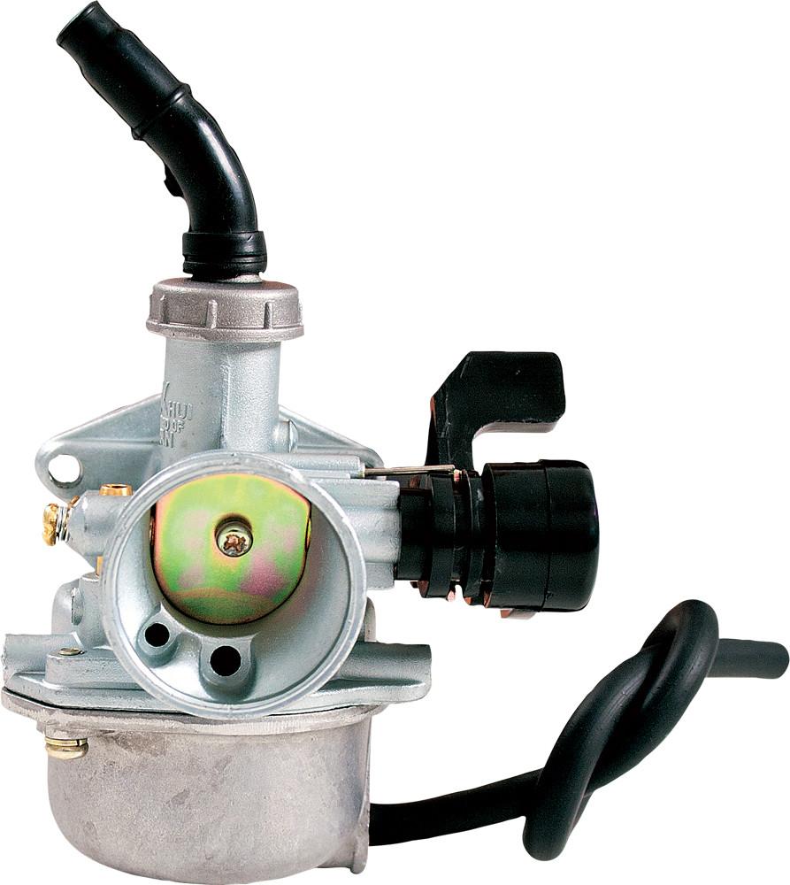 4-Stroke Carburetor 19mm 50-125cc Horizontal Engine