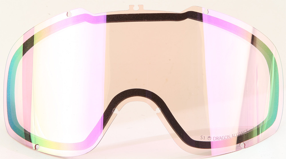 Mdx2 Dual Replacement Lens Pink Ion