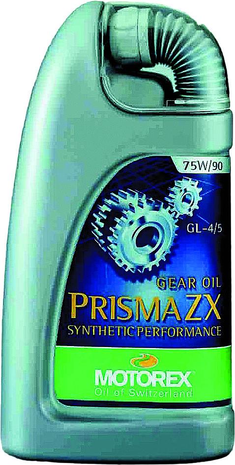 Prisma Zx Gear Oil 75W90 (1 Liter)