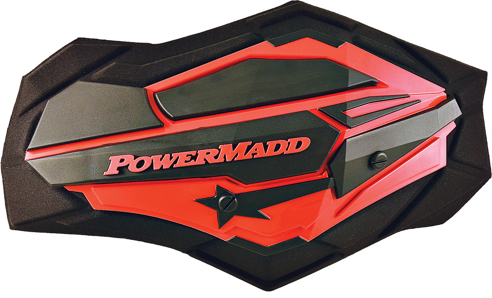 Sentinal Handguard Armor