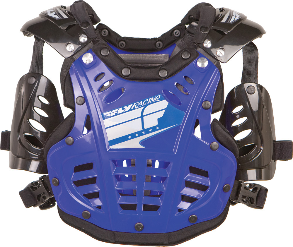 Convertible Ii Mini Roost Guard (Blue)