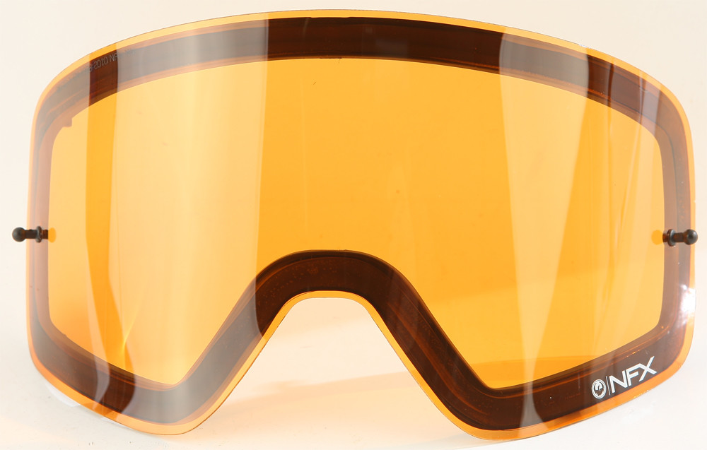 Nfx Goggle Lens (Amber)