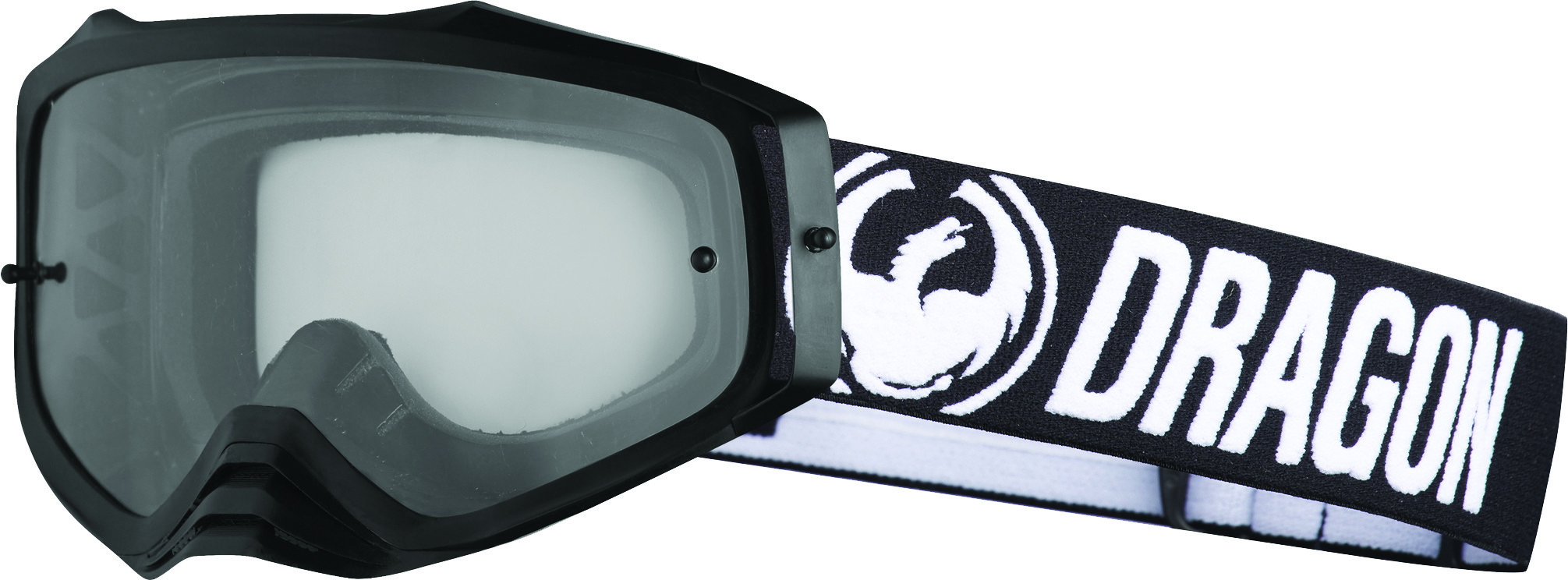 Mxv Plus Goggle Coal W/Clear Lens