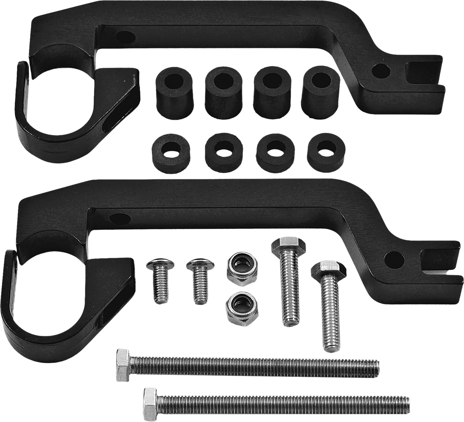 Sentinal Handguard Atv/Mx Mount Kit
