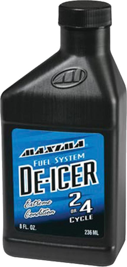 Fuel System De-Icer 8Oz