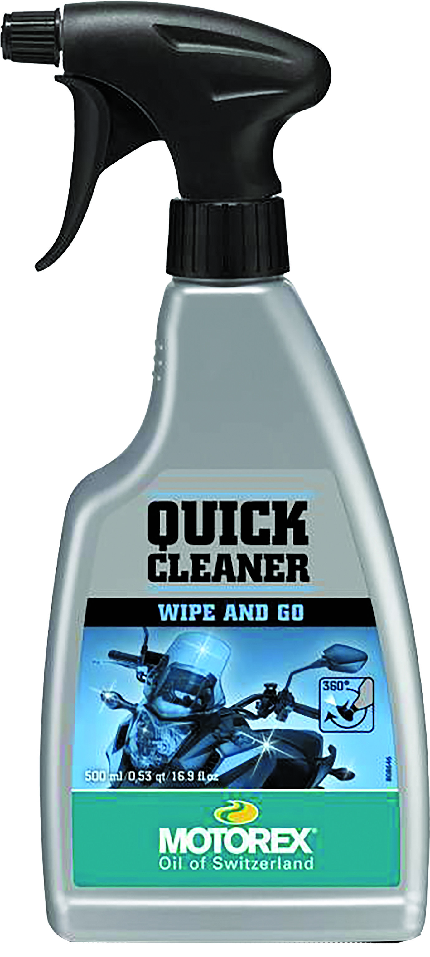 Quick Cleaner 500Ml