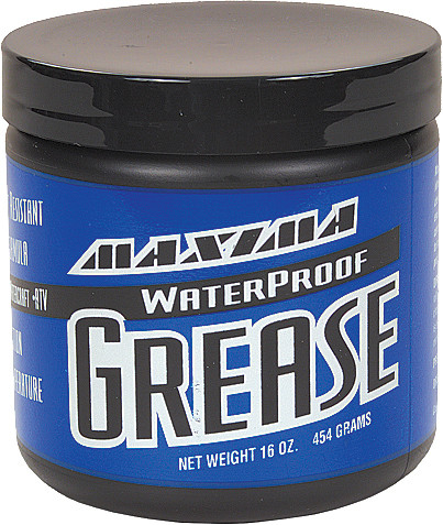 Waterproof Grease 16Oz