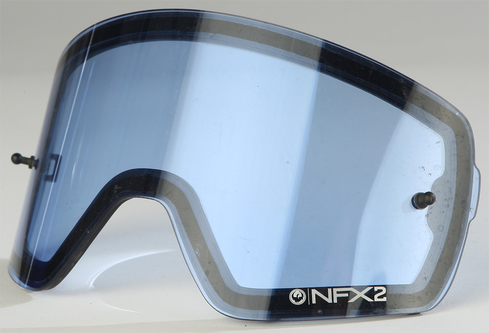 Nfx2 Mx Replacement Grey Lens