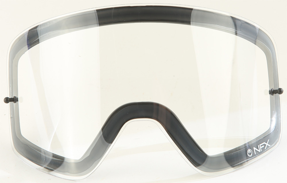 Nfx Goggle Lens (Clear)