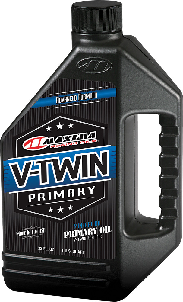 V-Twin Primary Oil 32Oz
