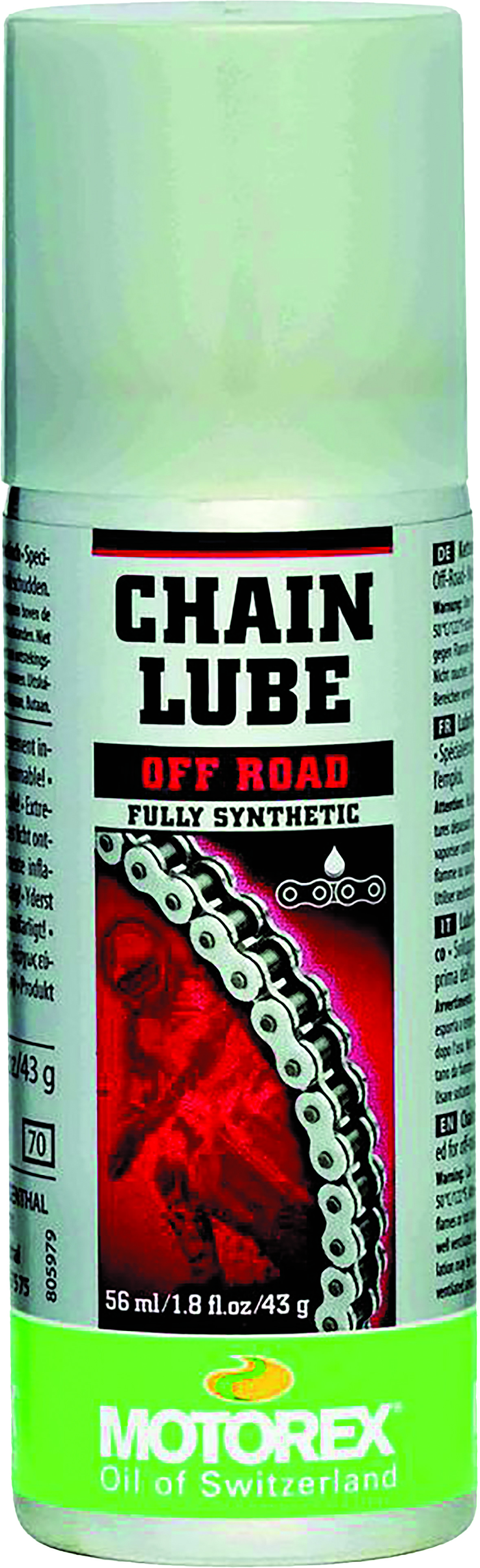 Offroad Chain Lube 500Ml