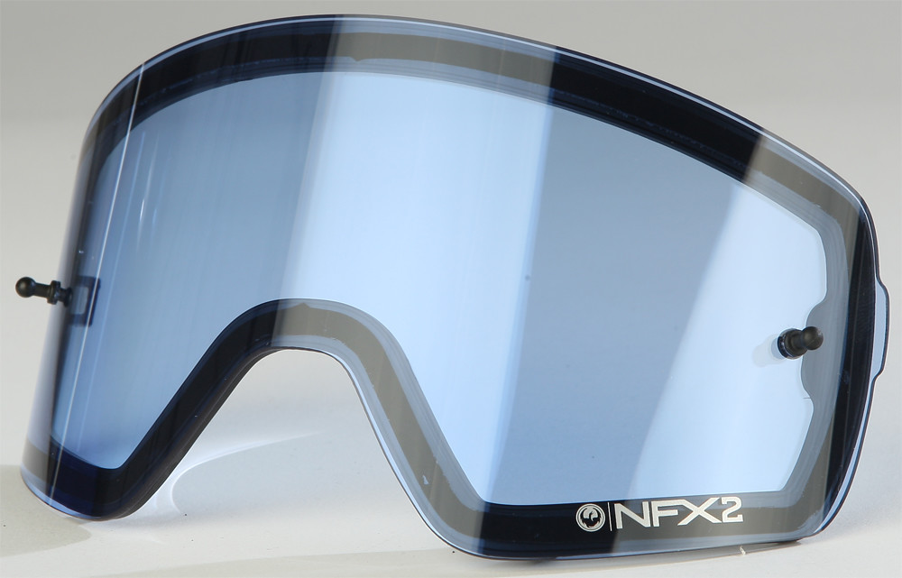 Nfx2 Mx Replacement Blue Lens