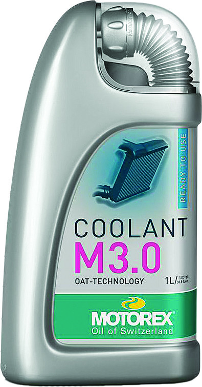 Coolant M3.0 Ready To Use (1 Liter)