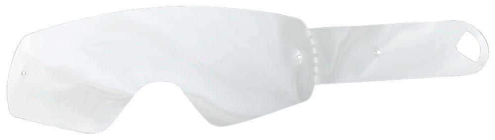 Nfxs Goggle Tear-Offs 10/Pk