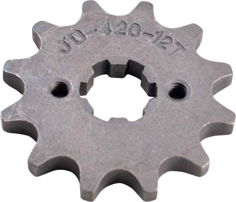 420 Drive Chain Sprocket 12T 26mm/1