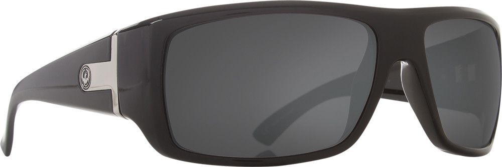 Vantage Sunglasses Jet W/Grey