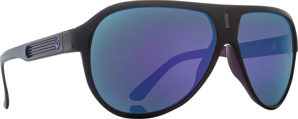 Experience 2 Sunglasses Jet Purple W/Purple Ion Lens