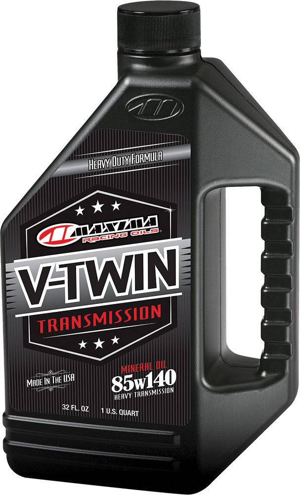 V-Twin Transmission Oil Oil 85W-140 32Oz