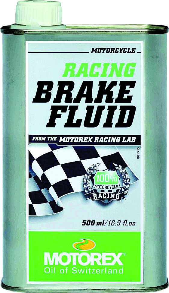 Racing Brake Fluid (500Ml)
