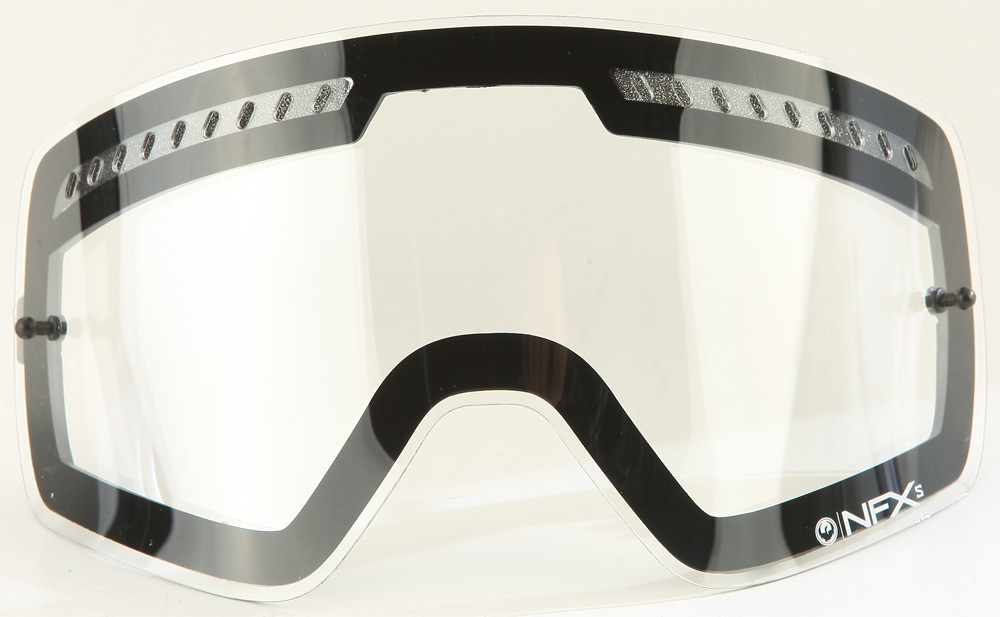 Nfxs Goggle All Weather Lens (Clear)
