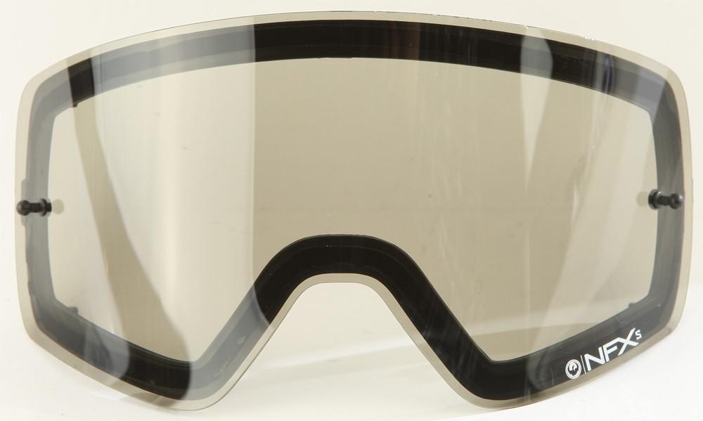 Nfxs Goggle Lens Grey Aft