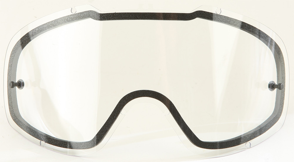 Mdx2 Goggle All Weather Lens (Clear)