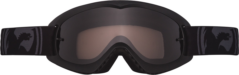 Mdx Sand Goggle Murdered W/Dark Smoke Lens