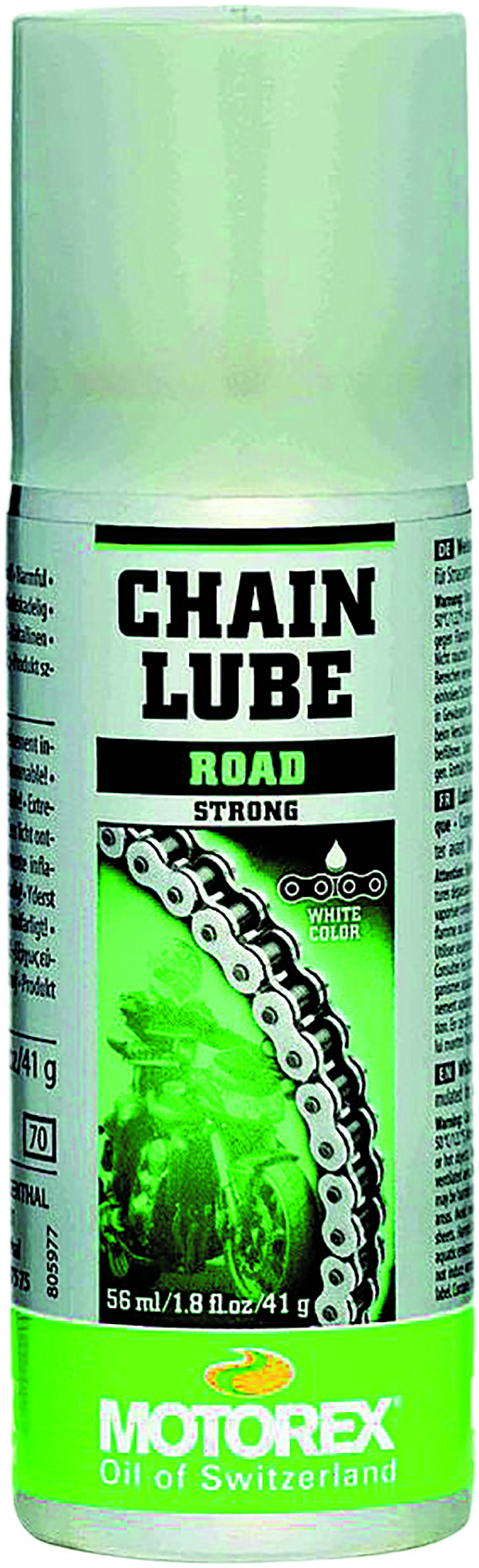 Road Strong Chain Lube 500Ml