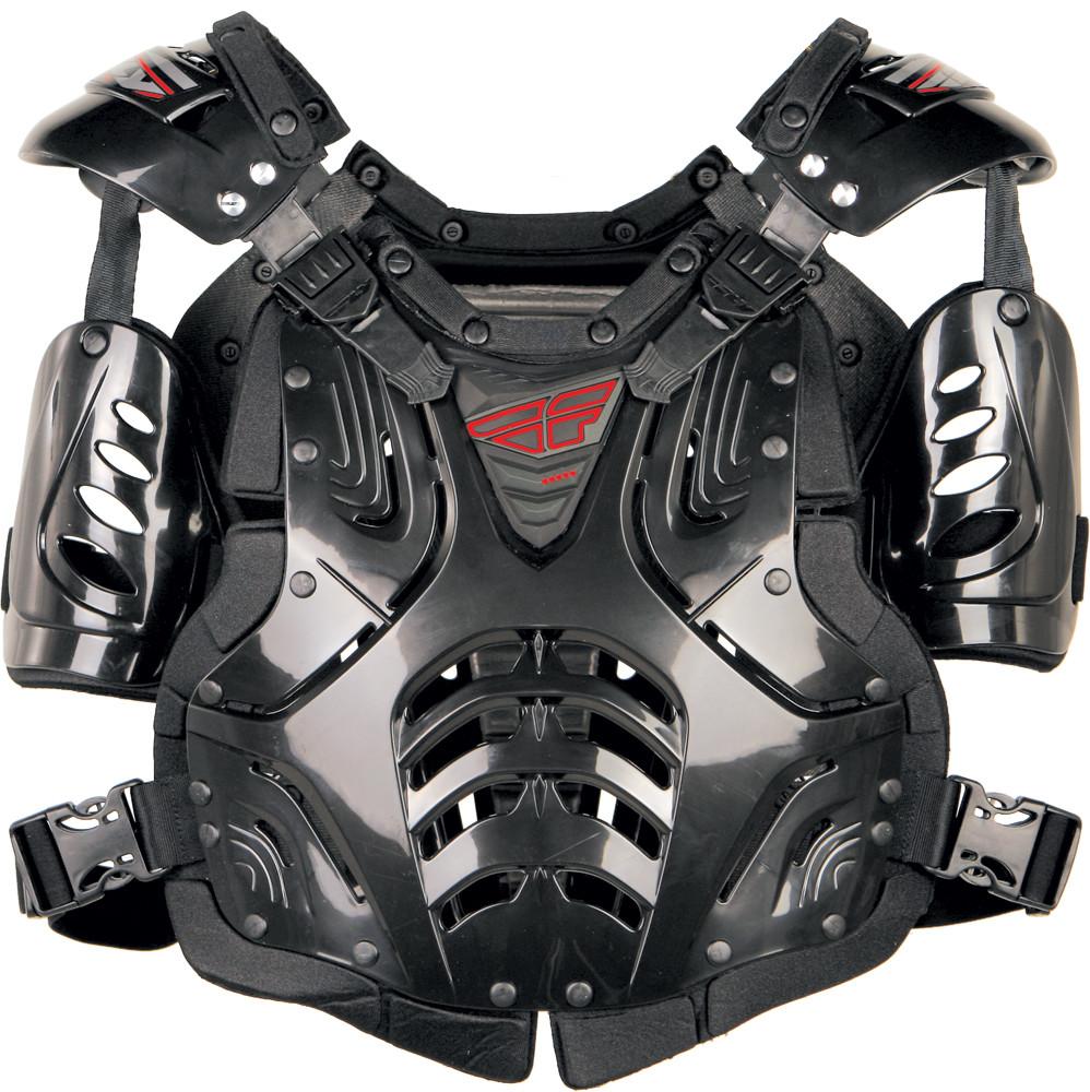Convertible Ii Junior Roost Guard (Black)