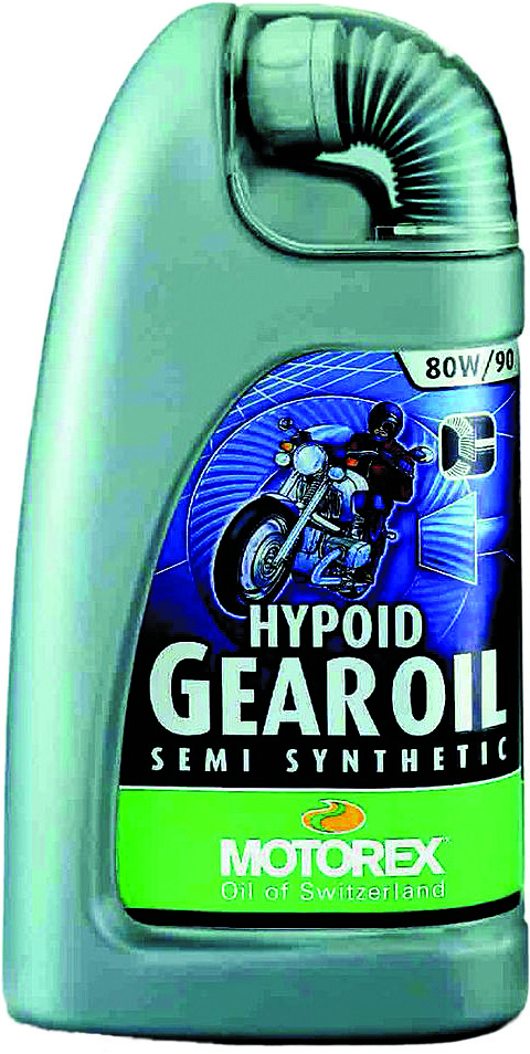 Gear Oil Hypoid 80W90 (1 Liter)