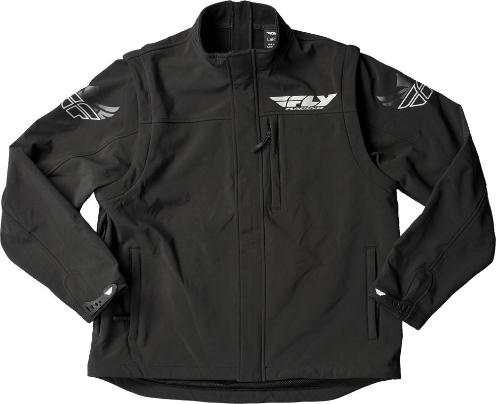 Black Ops Convertible Jacket 2X