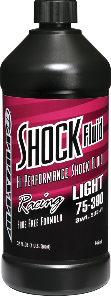 Shock Fluid 3W 1Qt