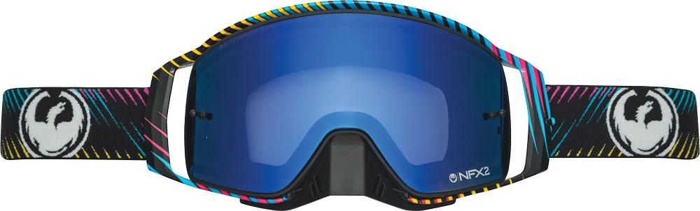 Nfx2 Blur (Injected Blue Steel Lens)