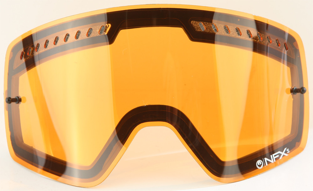 Nfxs Goggle All Weather Lens (Amber)