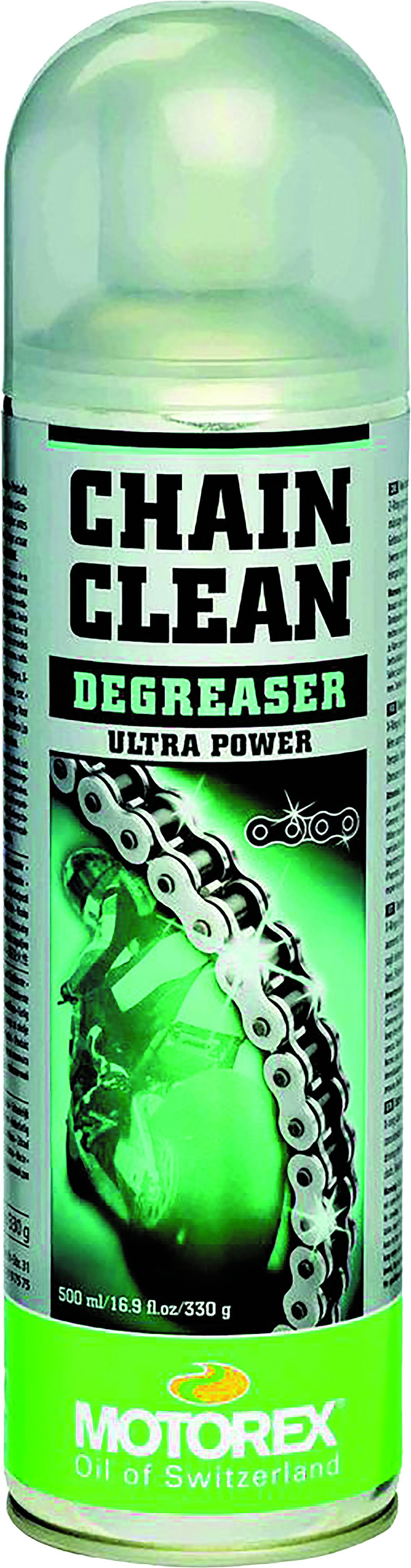 Chain Clean Degreaser 500Ml