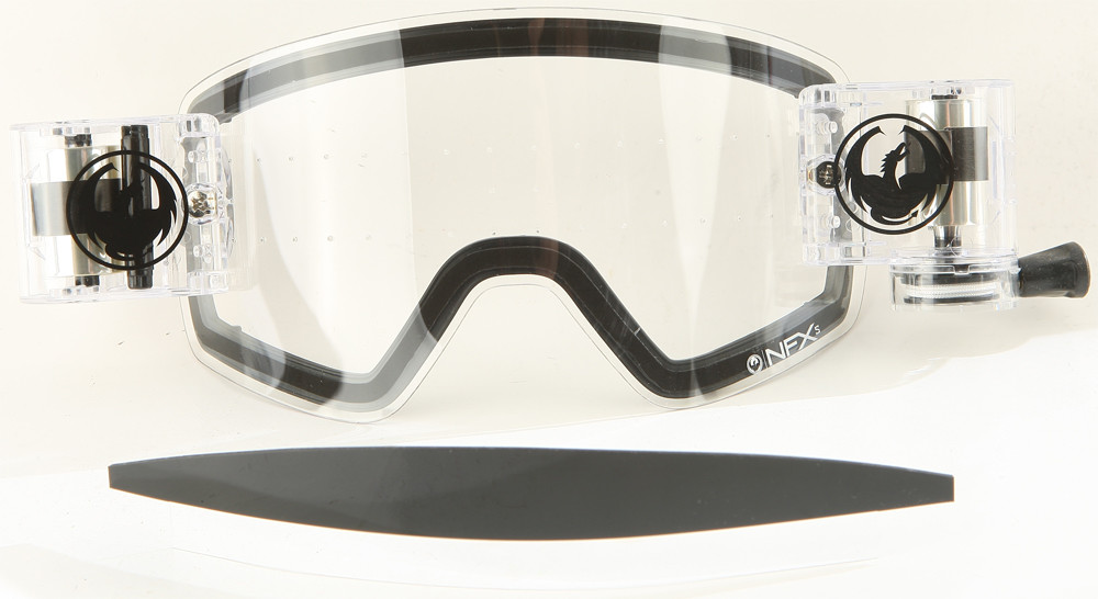 Nfxs Goggle Rapid Roll System Kit