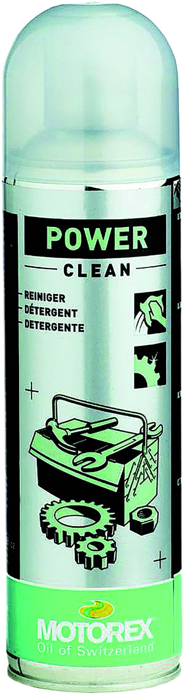 Power Clean 500Ml