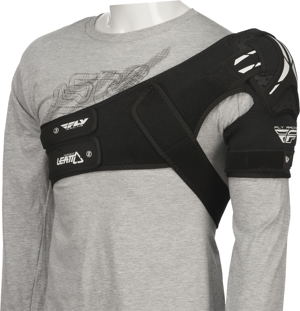 Shoulder Brace Left L/X