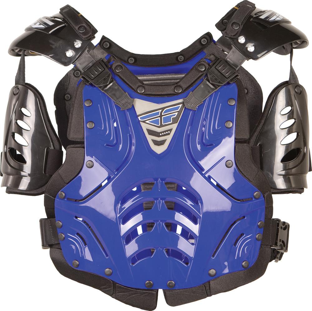 Convertible Ii Junior Roost Guard (Blue)
