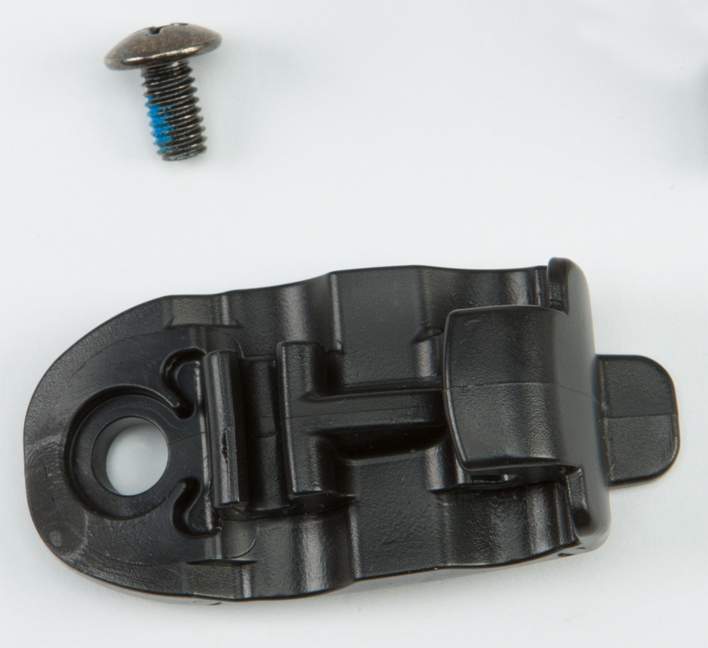 Sector Boot Buckle