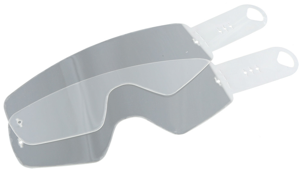 Nfx Goggle Tear-Offs Laminated 20/Pk