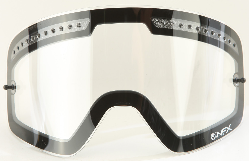 Nfx Goggle Lens Clear All Weather