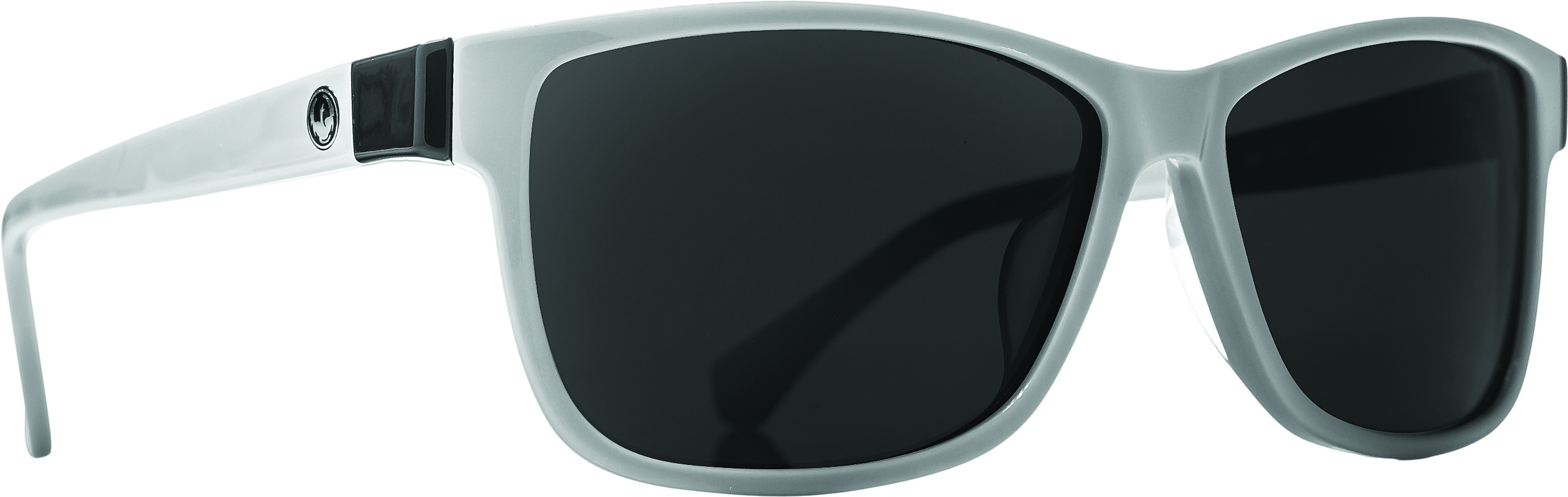 Exit Row Sunglasses Dolphin Grey W/Grey Lens