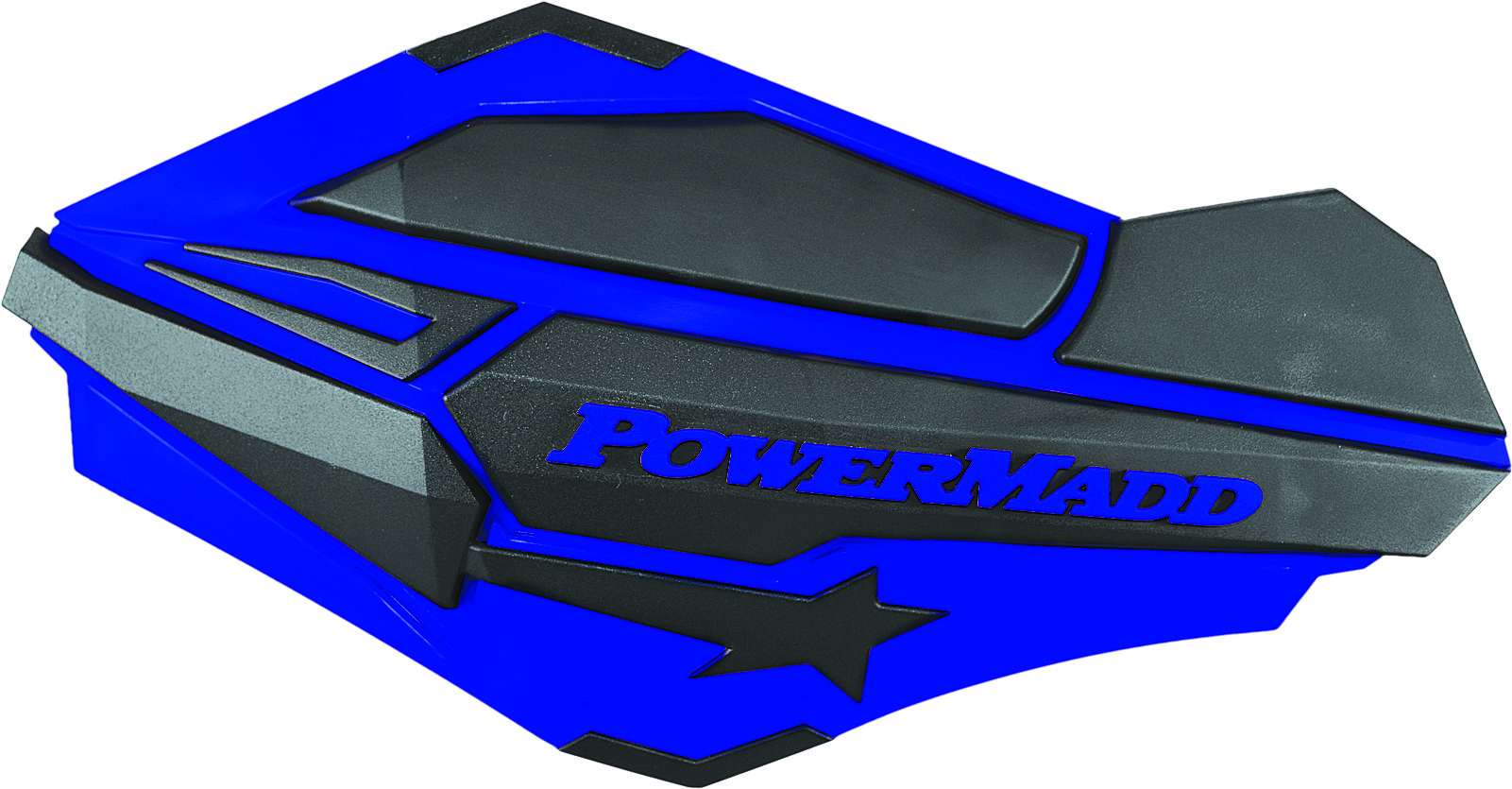 Sentinal Handguards (Blue/Black)